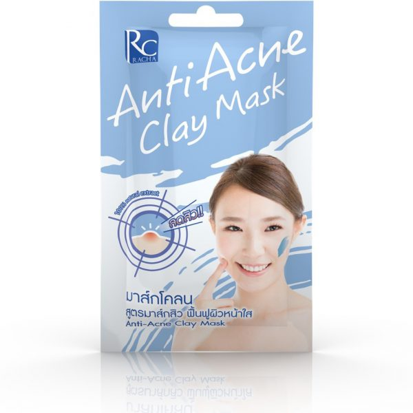 Racha Anti-Acne Clay Mask (2)